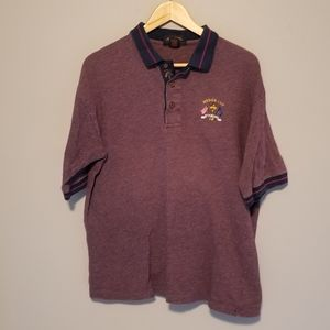 Ryder Cup | '95 Vintage Oak Hill Pro Golf Polo 90s